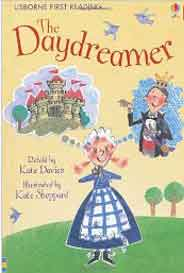 Usborne First Reading Level 2 The Daydreamer