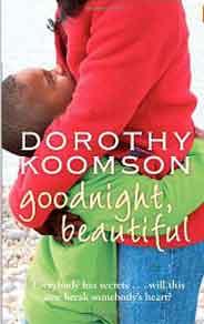 Goodnight Beautiful: Everybody has secrets  will this one break somebodys heart?