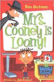 My Weird School  7 Mrs Cooney Is Loony
