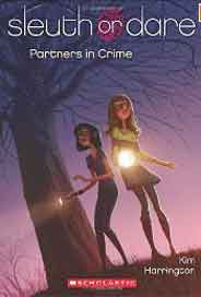 Partners in Crime Sleuth or Dare Book 1