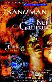 The Sandman, Vol. 6 Fables and Reflections