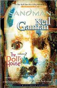 The Sandman Vol 2 The Dolls House