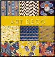 Art Deco: Decorative Designs