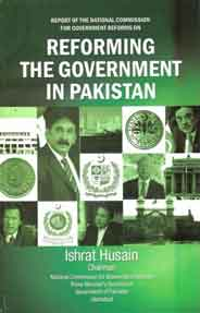 Reforming The Government in Pakistan