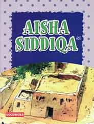 Aisha Siddiqa RA