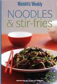 Noodles and Stir-fries (The Australian Women's Weekly Minis)