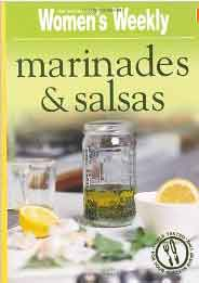 Marinades and Salsas (The Australian Women's Weekly Minis)