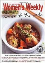 Essential Curries of the World