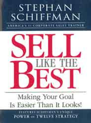 Sell Like the BeMeeting Your Goal Is Easier Than It Looks