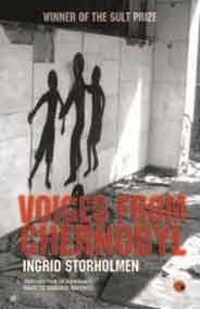 Voices from Chernobyl -