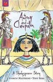 Shakespeare Stories Antony And Cleopatra -
