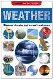 Mini Encyclopedia Weather Mini Encyclopedias