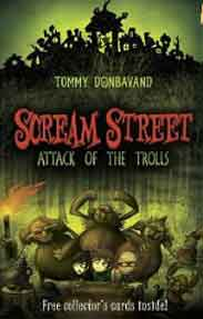 Scream Street -