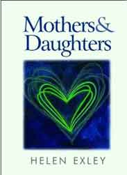 Mothers And Daughters Giftbook