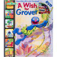 Sesame Street : A Wish for Grover (Play-a-Story Series)
