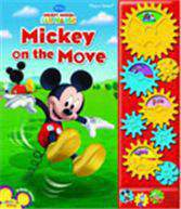 Play-a-Sound: Mickey Mouse Clubhouse, Mickey on the Move