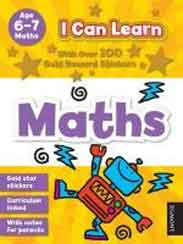 I Can Learn Maths Age 67