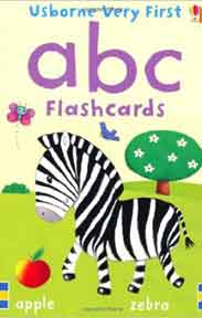 Very Fir AB Flashards          Box