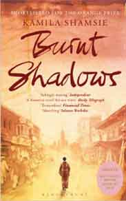 Burnt Shadows  -