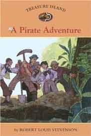 Treasure Island 6 A Pirate Adv