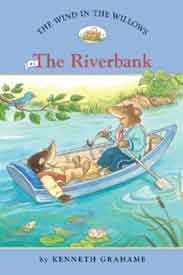 ERC Wind in the Willows 1 The Riverbank -