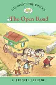 ERC Wind in the Willows 2 The Open Road -