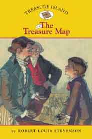 Treasure Island #1: The Treasure Map