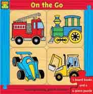 Read and Play On the Go