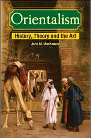 Orientalism HistoryTheory and the Arts