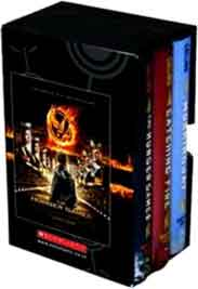 The Hunger Games Box Set