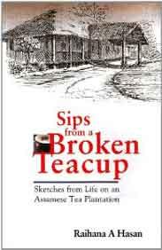 Sips from a Broken Teacup