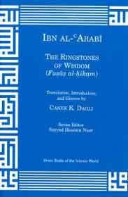 The Ring stones Of Wisdom  -