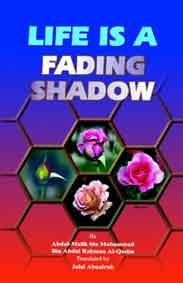 Life is a Fading Shadow -