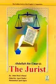 Abdullah bin Umar R The Jurist