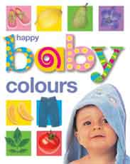 Happy Baby Colours Happy Baby Soft to Touch