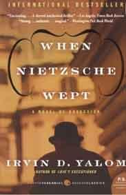 When Nietzsche Wept -