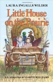 Little House on the Prairie Little House No 2