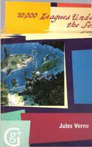 Classic Story Collection for Boys 20000 Leagues Under the Sea