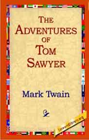 Classic Story Collection for Boys The Adventures of Tom Sawyer