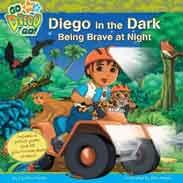 Diego in the Dark  -