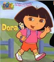 Dora Dora the Explorer Simon & Schuster Board Books