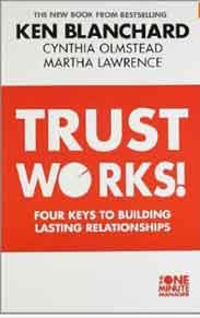 TruWorks Four Keys to Building Lasting Relationships