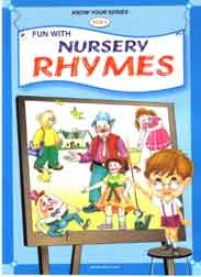 Know Your Series Know Your Nursery Rhymes  -