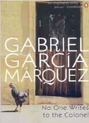 Gabriel garcia marquez no One Writes to the Colonel