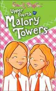 Upper Fourth at Malory Towers  4