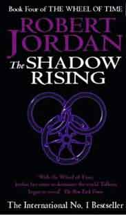 The Wheel Of Time The Shadow Rising 4