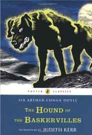 Puffin ClassicsThe Hound Of The Baskervilles