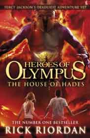 Heroes of OlympusThe House of Hades