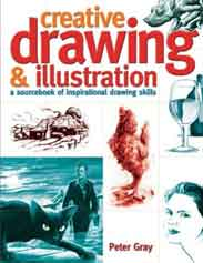 Creative Drawing And Illustration