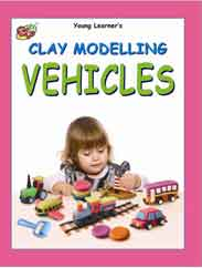 Clay Modelling Vehicles